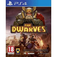 The Dwarves (PS4, русские субти..