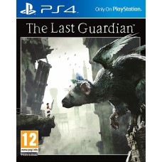 The Last Guardian (PS4, русские..