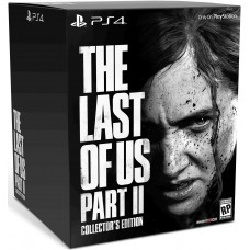 The Last of Us Part II Collecto..