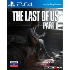 The Last of Us: Part II (PS4, русская версия)