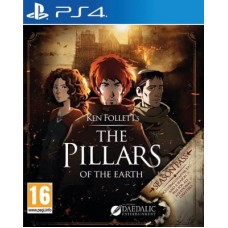 The Pillars of the Earth (PS4, ..