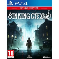 The Sinking City (PS4, русская ..
