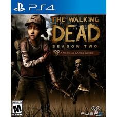 The Walking Dead Season 2 (PS4), 227458, Шутеры