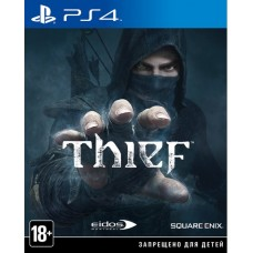Thief (PS4, русская версия)..