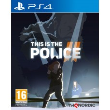 This is the Police 2 (PS4, русс..