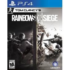 Tom Clancys Rainbow Six Siege (..
