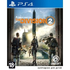 Tom Clancys The Division 2 (PS4..