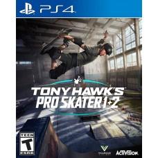 Tony Hawks Pro Skater 1+2 (PS4), ,