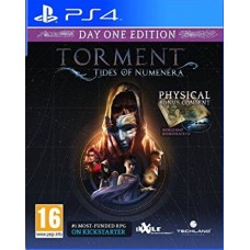 Torment Tides of Numenera (PS4,..