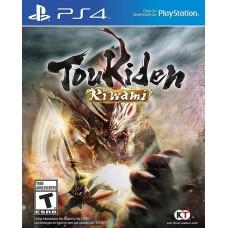 Toukiden Kiwami (PS4), 208290, РПГ