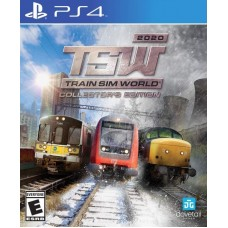 Train Sim World 2020 Collectors..