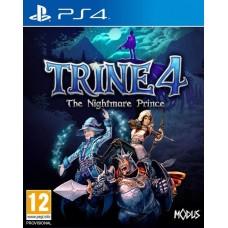 Trine 4 The Nightmare Prince (P..