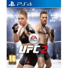 UFC 2 (PS4), 214906, Драки