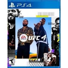 UFC 4 (PS4, русские субтитры), 237140, Спорт