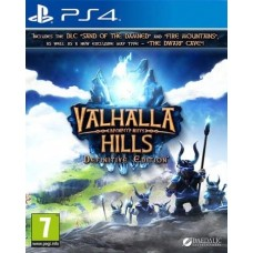 Valhalla Hills Definitive Edition (PS4, русские субтитры), ,