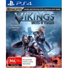 Vikings Wolves of Midgard Speci..