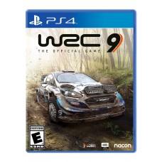 WRC 9 (PS4, русские субтитры), 226388, Спорт
