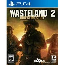 Wasteland 2 Directors Cut (PS4, русские субтитры), 215508, РПГ