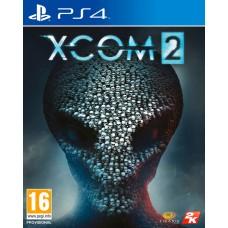 XCOM 2 (PS4, русские субтитры)..