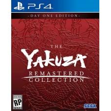The Yakuza Remastered Collection (PS4), 225933, Приключения/экшен
