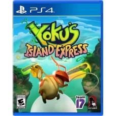 Yokus Island Express (PS4 русск..