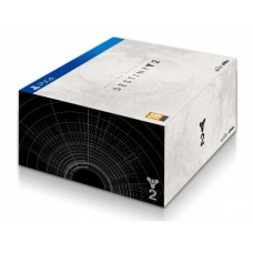 Destiny 2 Collectors Edition (PS4, русская версия), , Игры