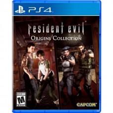Resident Evil Origins Collectio..