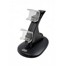 Вертикальная зарядка для джойстиков Dualshock 4 PS4 (ORB), 241967, Аксессуары