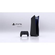 PlayStation 5 (черный)