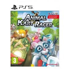 Animal Kart Racer (PS5), 106555, Гонки