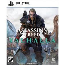 Assassins Creed Valhalla (PS5, русская версия), ,