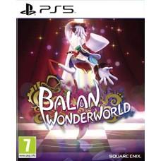 Balan Wonderworld (PS5), ,