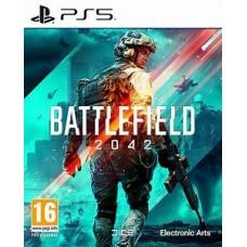 Battlefield 2042 (PS5, русская версия), ,