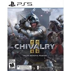 Chivalry 2 (PS5, русские субтитры), ,