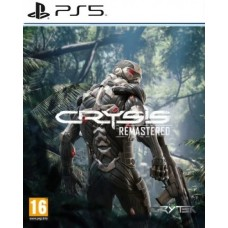 Crysis Remastered Trilogy (PS5), ,
