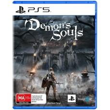 Demons Souls Remake (PS5, русские субтитры), 227501, Приключения/экшен