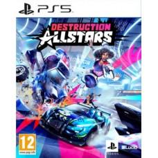 Destruction Allstars (PS5), ,