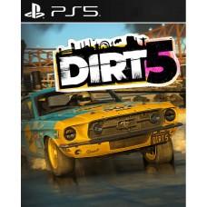 Dirt 5 (PS5), 164199, Гонки