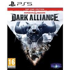 Dungeons and Dragons Dark Alliance (PS5, русские субтитры), 237240, Приключения/экшен