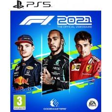 F1 2021 (PS5), ,