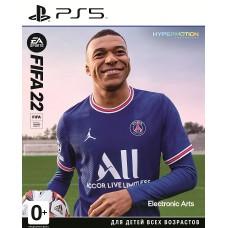 FIFA 22 (PS5, русская версия), ,