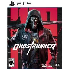 Ghostrunner (PS5), ,