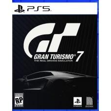 Gran Turismo 7 (PS5, русская версия), 84964, Гонки