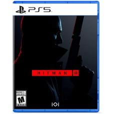 Hitman 3 (PS5, русская версия), 234588, Приключения/экшен