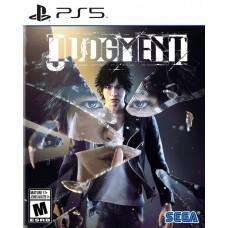 Judgment (PS5), 102311, Приключения/экшен