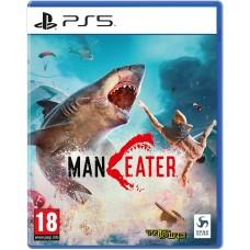 Maneater (PS5, русская версия)..