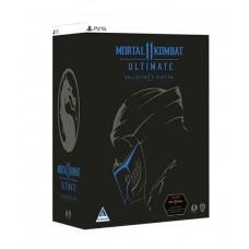 Mortal Kombat Ultimate Kollectors Edition (PS5, русские субтитры), ,