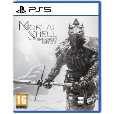Mortal Shell Enhanced Edition (PS5, русские субтитры), 102262, РПГ