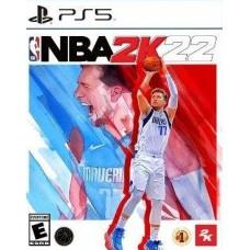 NBA 2K22 (PS5), ,