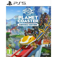 Planet Coaster (PS5), ,